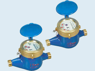 Volumetric rotary piston dry dial water meters Factory ,productor ,Manufacturer ,Supplier